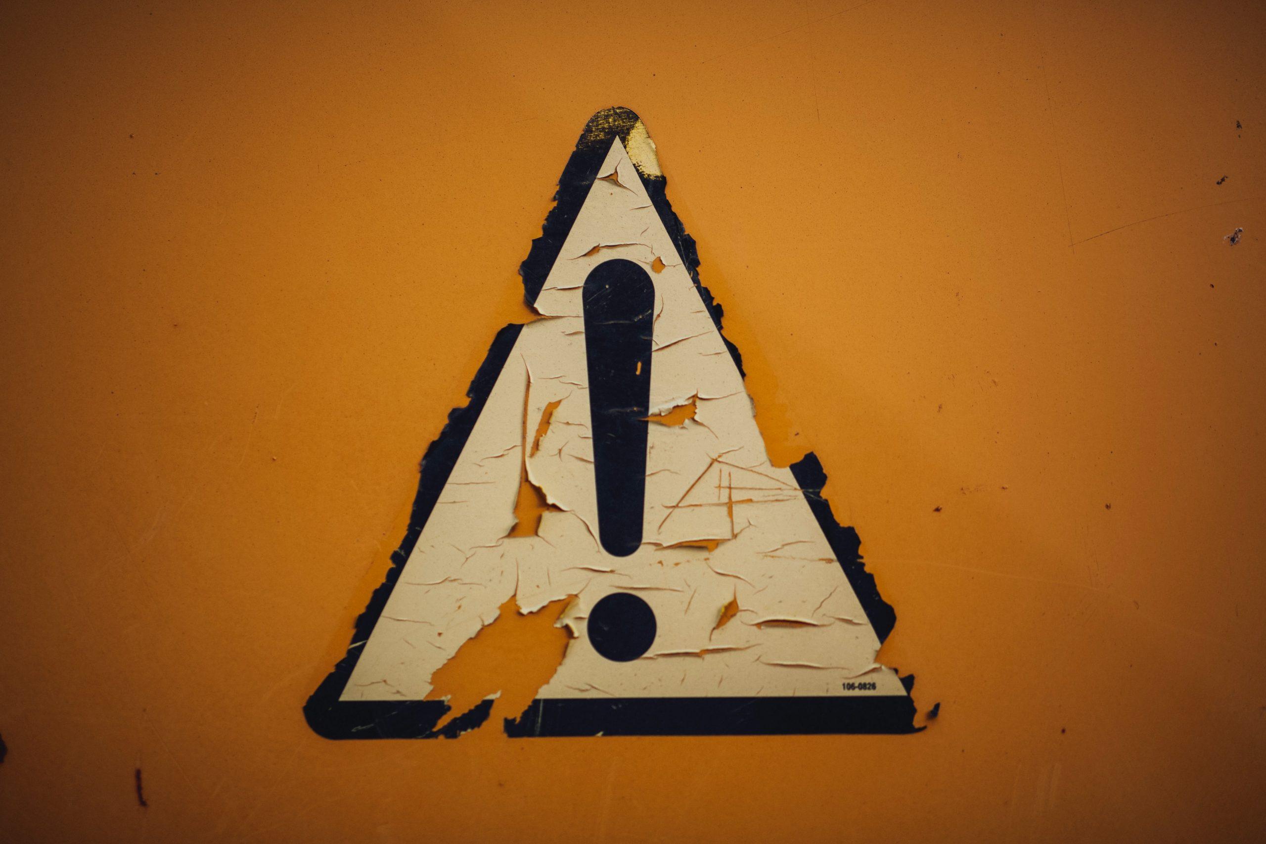 Risico's m.b.t. Bewustwordingssessies van Praktijk Veldwerk